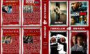 Thriller / Drama 4-Pack (2004-2007) R1 Custom Cover