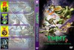 TMNT: Teenage Mutant Ninja Turtle Quadrilogy (1990-2007) R1 Custom Cover
