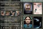 Joshua / Grace / Orphan / Case 39 Collection (2007-2009) R1 Custom Cover