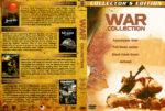War Collection (4) (1979-2005) R1 Custom Cover