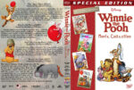 Winnie the Pooh: Movie Collection (2000-2011) R1 Custom Cover