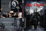 The Crow (1994) R2 German Custom Cover