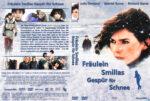 Fräulein Smillas Gespür für Schnee (1997) R2 German Custom Cover