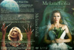 Melancholia (2011) R2 German Custom Cover & label