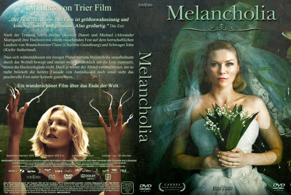 Melancholia Deutsch
