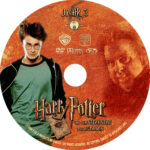 Harry Potter und der Gefangene von Askaban (2004) R2 German Custom Label