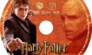 Harry Potter und die Heiligtümer des Todes - Teil 1 (2010) R2 German Custom Label