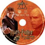 Harry Potter und die Heiligtümer des Todes – Teil 1 (2010) R2 German Custom Label