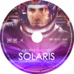 Solaris (2002) R2 German Custom Label