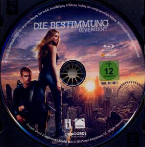 Divergent Deutsch