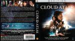 Cloud Atlas (2012) R2 German Blu-Ray Cover & label