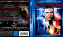 Blade Runner (Final Cut) (2007) R2 German Blu-Ray Cover & labels