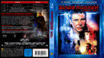 Blade Runner (Final Cut) (2007) R2 German Blu-Ray Cover & labels
