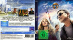A World Beyond (2015) R2 German Blu-Ray Cover & label