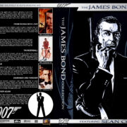 007 Sean Connery Collection (7) (1962-1983) R1 Custom Cover