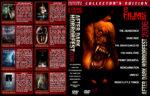 After Dark Horrorfest 1 (2006-2007) R1 Custom Cover