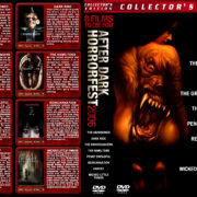 After Dark Horrorfest 1 (2006-2007) R1 Custom Cover