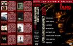 After Dark Horrorfest 2 (2006-2007) R1 Custom Cover