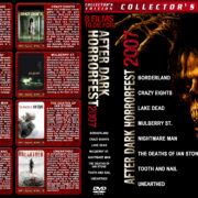 After Dark Horrorfest 2 (2006-2007) R1 Custom Cover