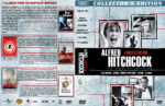 Alfred Hitchcock: The Essential Collection (1954-1963) R1 Custom Covers