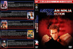 American Ninja Collection (5) (1985-1993) R1 Custom Cover