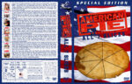 American Pie: The 7-Slice Edition (1999-2009) R1 Custom Cover