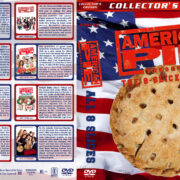 American Pie: The 8-Slice Edition (1999-2012) R1 Custom Cover