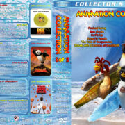 Animation Collection - Set 2 (2006-2009) R1 Custom Cover