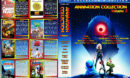 Animation Collection - Volume 2 (1996-2011) R1 Custom Cover