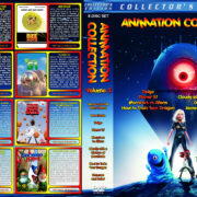 Animation Collection – Volume 2 (1996-2011) R1 Custom Cover