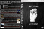 ASL Films Collection (5) (2006-2010) R1 Custom Cover