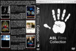 ASL Films Collection (6) (2006-2011) R1 Custom Cover