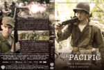 The Pacific – DVD 1 – Teil 1 & 2 (2010) R2 German Custom Cover & label