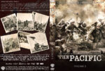 The Pacific – DVD 7 – Specials 2 (2010) R2 German Custom Cover & label