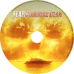 Fear The Walking Dead: Season 2 (2016) R0 CUSTOM Label