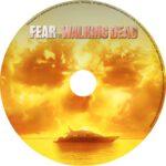 Fear The Walking Dead: Season 2 (2016) R0 CUSTOM Label