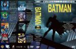 Batman Animated Collection (1993-2011) R1 Custom Cover