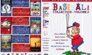 Baseball Collection - Volume 2 (1989-2002) R1 Custom Covers