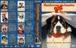 Beethoven: The Pooch Pack (8) (1992-2014) R1 Custom Covers