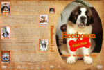 Beethoven: The Pooch Pack (5) (1992-2003) R1 Custom Cover