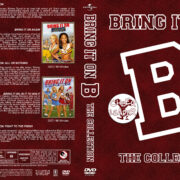 Bring It On: The Collection (2000-2009) R1 Custom Cover