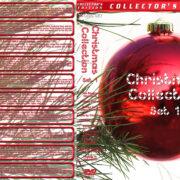 Christmas Collection - Set 1 (1999-2009) R1 Custom Cover
