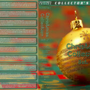 Christmas Collection - Set 2 (2002-2009) R1 Custom Cover