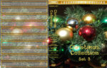 Christmas Collection – Set 3 (1986-2008) R1 Custom Cover