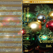 Christmas Collection - Set 3 (1986-2008) R1 Custom Cover