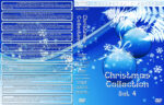 Christmas Collection – Set 4 (1989-2005) R1 Custom Cover