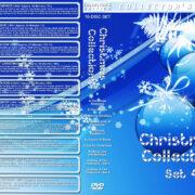Christmas Collection - Set 4 (1989-2005) R1 Custom Cover