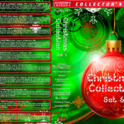 Christmas Collection – Set 5 (1951-2007) R1 Custom Cover
