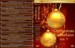 Christmas Collection – Set 7 (1945-2007) R1 Custom Cover