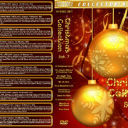 Christmas Collection – Set 7 (1945-2007) R1 Custom Cover